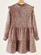 BNWT Oversized smock dress 4XL size 24