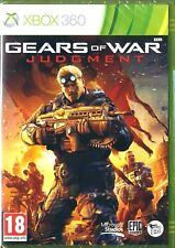 Gears of War: Judgment Xbox 360 (Xbox One compatible) BRAND NEW UK stock