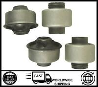 KIT FOR Peugeot 307 (FRONT) Suspension Control Arms Wishbone Bushes