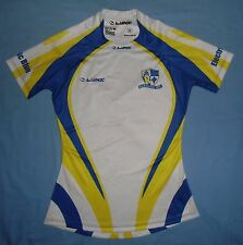 Ratoath RFC (Ireland) / #11 - 2010's - LYNX - MENS rugby Shirt / Jersey. Size: S