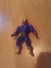 Mekaneck Vintage He-Man Figure (Mattel MOTU) HeMan Toy 1982