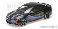 Minichamps 410026102 - BMW M2 2016 Pace Car 1/43