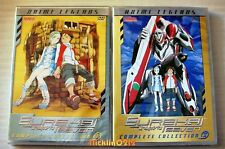 Eureka Seven - Complete TV Series 50 Episodes 12 DVD Collection Anime Legends