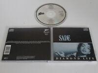 Sade – Diamond Life / Epic – Cdepc 26044 CD Album