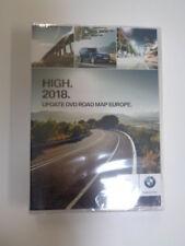 Original BMW Navi DVD 2018 Europa HIGH