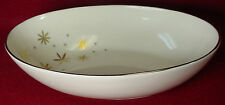 LENOX china ALARIS A501 pattern OVAL VEGETABLE Serving BOWL 9-3/4""