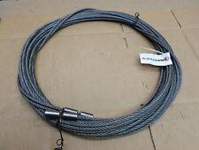 Harnischfeger 9308F31-1 Hoist Cable