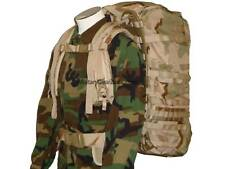 New MOLLE II Large 1 pc RuckSack Backpack 3 Color Desert Camo Ruck Newest Style