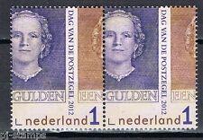 Nederland 3000 2012 Dag van de Postzegel de allernieuwste Doorloper
