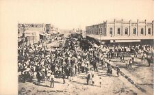 c.1905? Busy Day Stores Lufkin TX no post card back