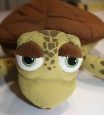 Pixar Crush Turtle Finding Nemo Disney Exclusive Original Seal Large