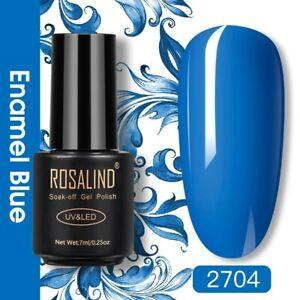 Nail Gel Polish Series Gel Varnishes All For Manicure Nails Art Soak Off UV