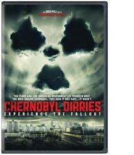 Chernobyl Diaries [New DVD] Full Frame, UV/HD Digital Copy, Subtitled, Ac-3/Do