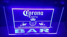 Corona Bar Beer pub club 3d signs Led Neon Sign