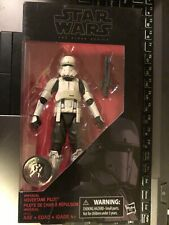 New listing Star Wars Black Series: Hovertank Pilot (6 Inch Toys R Us Exclusive)