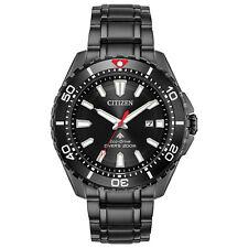 -NEW- Citizen Promaster Diver Eco-Drive Watch BN0195-54E