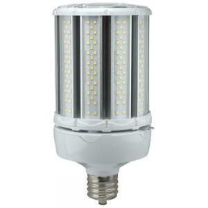 LED HID Replacement Corncob 100-277V 100W Watt 500W EX39 50K 5000 Natural Light