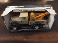 Vintage 1993 Nylint Steel Classics GM Goodwrench Tow Truck Wrecker #3041 Z