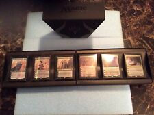 SDCC 2017 EXCLUSIVE MAGIC THE GATHERING PLANESWALKER PACK CONVENTION 6 CARD SET