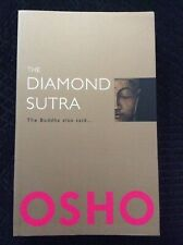 MINT - NEW - The Diamond Sutra by Osho (Paperback)