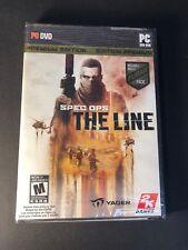 Spec Ops The Line [ Premium Edition ] (PC) NEW