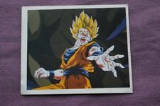 VIGNETTE STICKERS PANINI  DRAGONBALL Z TOEI ANIMATION N°88