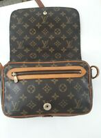 "Louis Vuitton Shoulder monogram Bag Saint Germain """" Sac Borsa Louis Vuitton"