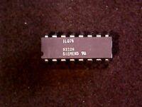 ILQ74 - Siemens Optocoupler  (DIP-16)