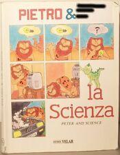 PIETRO & LA SCIENZA Peter and Science VELAR 1990