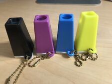 (4) Peep Show Key Chain Viewers-Very Hot Ladies -Great Novelty-Gift Item Too!