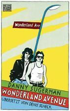 Wonderland Avenue von Danny Sugerman (2014, Taschenbuch)