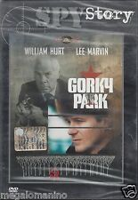 Dvd **GORKY PARK** nuovo sigillato 1983