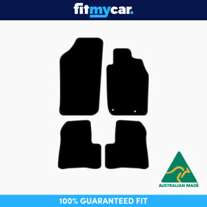 Floor Mats For Peugeot 206 1999-2007 Hatch Car Mats