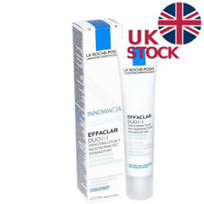 LA ROCHE-POSAY Effaclar Duo [+] PLUS Cream 40ml anti imperfection