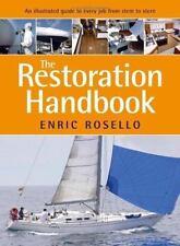 The Restoration Handbook by Enric Rosello (2007, Hardcover)