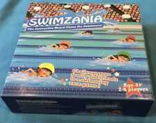 SWIMZANIA : The Interactive Board Game For Swimmers