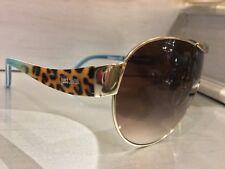 Just Cavalli Sunglasses Women's JC632S col 34F 150 120  Pre-owned !!!