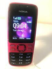 Nokia 2690 - Hot pink (Unlocked) Mobile Phone