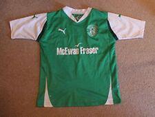 Hibernian PUMA Memorabilia Football Shirts (Scottish Clubs)