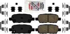 Disc Brake Pad Set-RWD Rear Autopartsource PTC1288