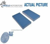 NEW BLUE PRINT ENGINE CABIN / POLLEN FILTER GENUINE OE QUALITY ADH22510