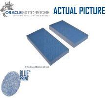 Nouveau Imprimé Bleu Moteur Cabine/Filtre à Pollen GENUINE OE Qualité ADH22510