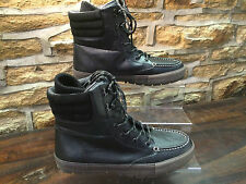 Men's Aldo Black Branski Smart Caual Boots UK 9.5 EURO 43.5 US 10.5 RRP £100