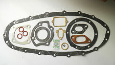 125cc . FULL GASKET SET .SUITABLE FOR GP, LI, SX AND TV  LAMBRETTA SCOOTERS