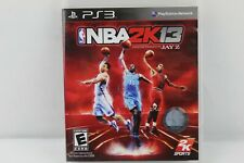 NBA 2K13 Sony PlayStation 3, 2012 - PS3 Complete Featuring Jay Z Tracks
