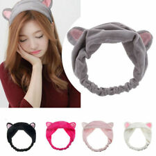 Cat Ears Women Girl Headband Hairband Gift Headdress Makeup Tools Lovely Gifts