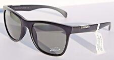 SUNCLOUD Doubletake POLARIZED Sunglasses Matte Black/Gray NEW Smith