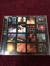One Wild Night: Live 1985-2001 by Bon Jovi (CD, May-2001, Universal/Mercury)