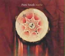 PATTI SMITH - TWELVE [DIGIPAK] NEW CD