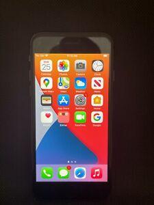 Apple iPhone 8 - 256GB - Space Gray (Unlocked) A1864 (CDMA   GSM)